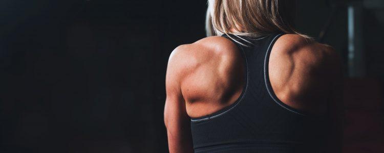 Back Pain – Reflexology can help