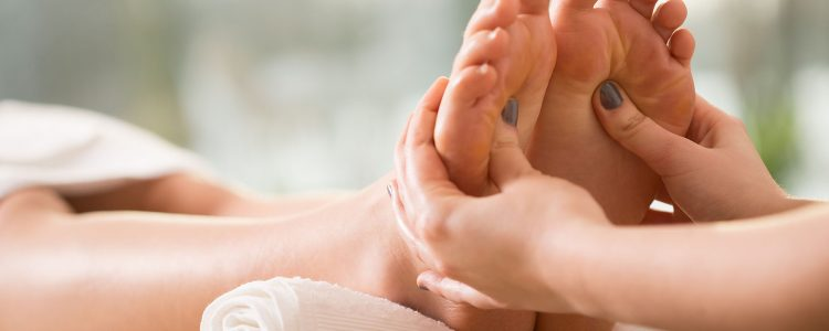 Reflexology Improves Epilepsy
